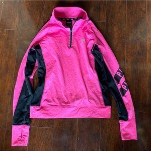 PINK exercise jacket!💓